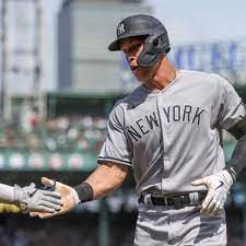 Aaron Judge will return from COVID-19 ...