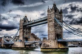 мост Тауэрский мост