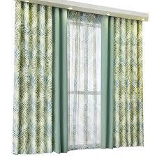 Amazonde Xpy Curtain Gardine Vorhänge Gardinen Schlafzimmer Fertig