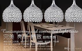crystal chandeliers restaurant restaurant lights 3 glass dining table lamp lights creative bar led pendant lamps lighting pendant stainless steel pendant
