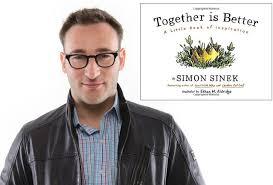 Simon Sinek Love Your Work Simon Sinek Quotes On Leadership That