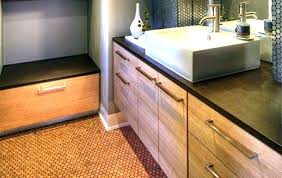 cork flooring in bathroom cork flooring for bathrooms pros and cons staggering cork flooring in bathrooms