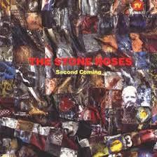 <b>Second</b> Coming (The <b>Stone Roses</b> album) - Wikipedia