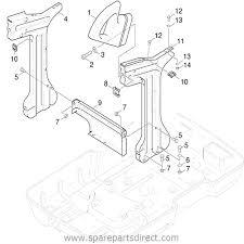 spare parts direct handhold