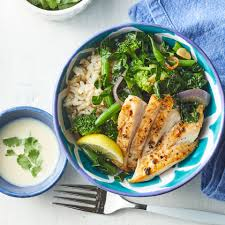 Im new to this way of living and sometimes need a quick lunch/dinner on the run. Easy One Dish Dinner Recipes For Diabetes Eatingwell