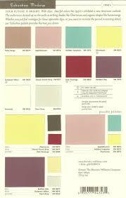 Coral Reef Paint Color 82 Best Paint Color Through The Decades Images On Pinterest