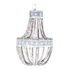 how to make a bead chandelier beaded chandelier medium size of wood bead chandelier wood chandelier