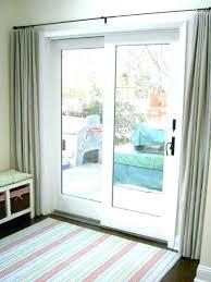 kitchen sliding door curtains the best of kitchen sliding glass door window treatment choice at sliding kitchen sliding door