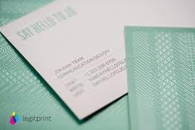 What Is A Spot Uv Business Card Legit Print