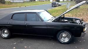 1972 Chevelle Malibu 4 door - YouTube