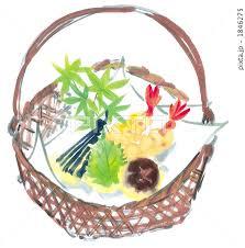 「会席料理 イラスト」の画像検索結果