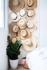 25 best diy hat rack ideas to your