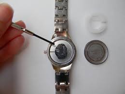 Watch Battery Replacement Ifixit Repair Guide