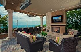 make sure you are seated at a comfortable viewing distance from the tv above the fireplace