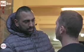 Giornalista aggredito, Roberto Spada rinviato a giudizio - Tusciaweb.eu