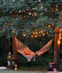 Lighting: Stump Backyard Lighting Designs - Backyard Lighting