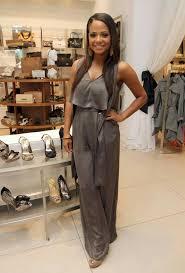 Christina Milian Grey Wardrobe Pinterest Christina milian