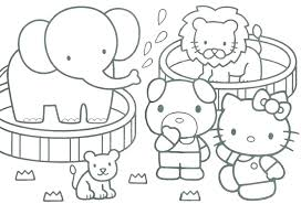 Fun Coloring Pages Free Printable Coloring Pages For Toddlers