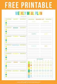 budget plan sheet free printable budget sheet printable crush