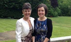 Kidney cancer sufferer reveals how new drug gave her a future ...