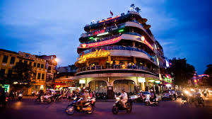 Adamas Hanoi Hotel Hanoi Old Quarter Hanoiebuddies