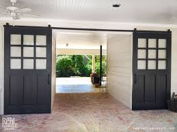 27 best exterior projects images on barn door hardware