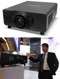 <b>Panasonic PT</b>-DZ21K, <b>PT</b>-DS20K, <b>PT</b>-DW17K - новый стандарт ...