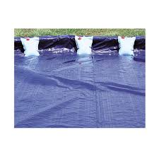 Wall Bags for Above Ground Pool Winter Covers