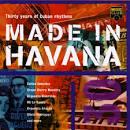 Made in Havana: Thirty Years of Cuban Rhythms [Music Club]