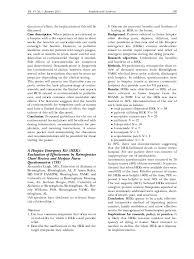 Pdf A Hospice Emergency Kit Hek Evaluation Of
