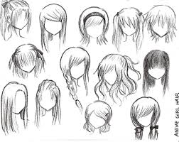 Hair Style Anime Which Of The Seven Demigods Are You Most Like Anime Girl 7330 by wearticles.com