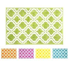 green gray rug lime kitchen com mint and