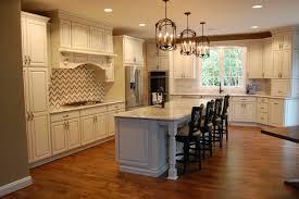 Affordable Kitchen Backsplash Charming Affordable Kitchen Remodel Mahogany Wood Kitchen Cabinet