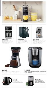 No one tests coffee makers like we do. Costco Flyer On What S New November 25 28 2019