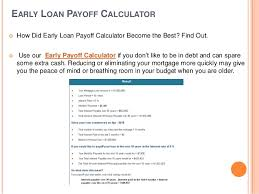 Car Early Payoff Calculator Magdalene Project Org