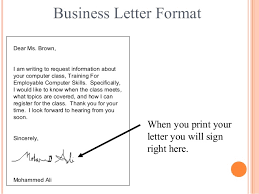 How To Write A Requirement Letter Letter Writing Communication Skills