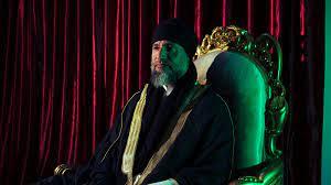 سيف الإسلام القذافي حي يرزق. ويريد استعادة ليبيا - The New York Times