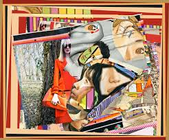 Example Of A Collage Collages Of Implied Space 1 3 Implied Spaces