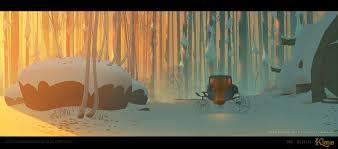 iDesign | Klaus (Netflix): Bộ phim trong trẻo về lòng tốt giữa thế giới đầy  hận thù và sự tri ân cho phim hoạt hình truyền thống