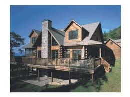 Information on Log Home and Log Cabin Floor plans from    Information on Log Home and Log Cabin Floor plans from TheHousePlanShop com
