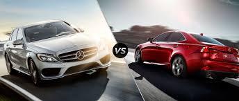 BMW Convertible lexus is350 vs bmw : Mercedes-Benz C-Class vs 2015 Lexus IS