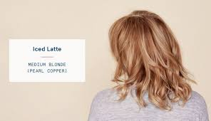 Esalon Hair Color Chart Which Blonde Hair Color Is Right For Me Esalon Color Mastery