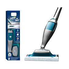 Swiffer® Steamboost™ Powered By BISSELL® Steam Mop Starter Kit