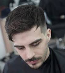 Motif Cheveux Homme Coiffure Homme Dessin Simple Idees