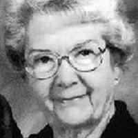 Helen Scherer Obituary (1926 - 2017) - Munroe Falls, OH - Akron ...