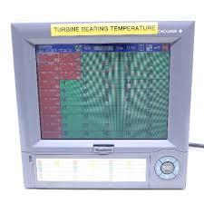 Details About Yokogawa Daqstation Dx230 3 2 Style S4 Suffix Ar1 M1 Chart Recorder