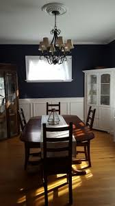 color palettes benjamin moore hale navy dining room traditional style