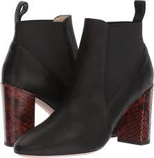 Paul Smith Womens Ps Shawna Boot Black Lidengkequ 09694