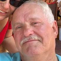 Duane Brian Pearson Obituary - Visitation & Funeral Information