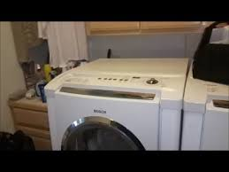 bosch front load washer problems. Fine Problems Bosch Front Load Washer Wonu0027t Drain E13 Code To Problems G